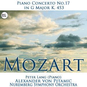 Mozart: Piano Concerto No.17 in G Major K. 453