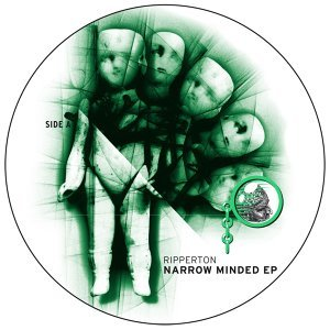 Narrow Minded EP