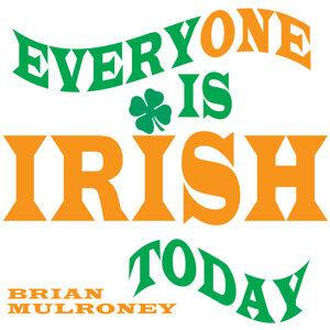 Everyone Is Irish Today