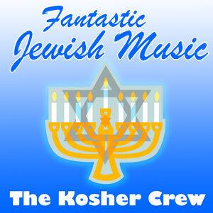 Fantastic Jewish Music