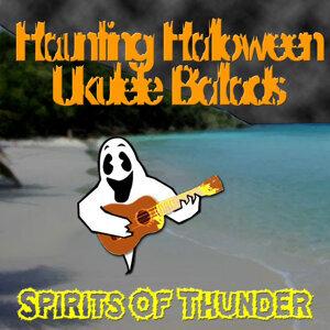 Haunting Halloween Ukulele Ballads