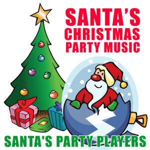 Santa's Christmas Party Music