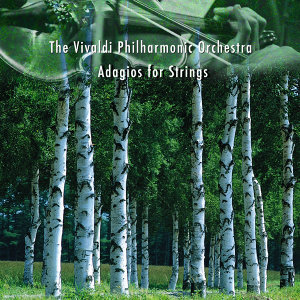 Adagios for Strings