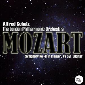 Mozart: Symphony No. 41 in C major, KV 551 'Jupiter'