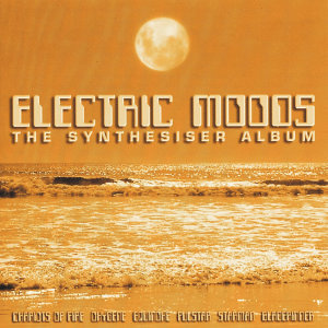 Electric Moods, The Synthesizer Album