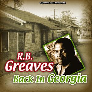 Back In Georgia