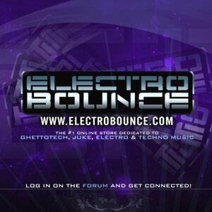 Electrobounce Mix (Live from Detroit)