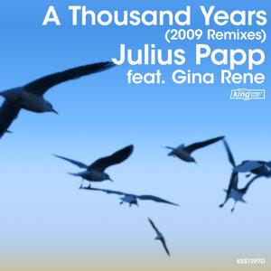 A Thousand Years (2009 Remixes)