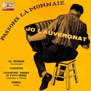 """Vintage Dance Orchestras Nº 90 - EPs Collectors, """"Passons La Monnaie"""""""