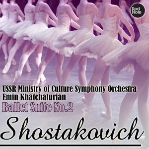 Shostakovich: Ballet Suite No.2