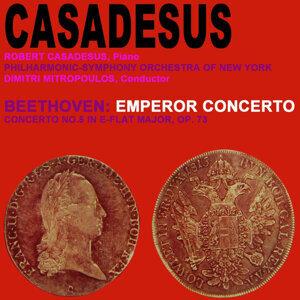 Beethoven Concerto No 5