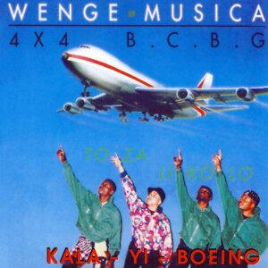 Kala Yi Boeing