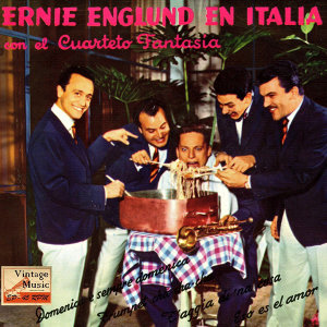"Vintage Pop Nº 119 - EPs Collectors, ""Ernie Englund At Italy"""