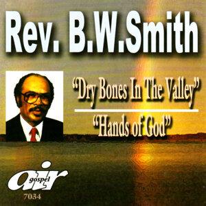 Dry Bones in the Valley / Hands of God