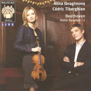 Beethoven Violin Sonatas 1: Alina Ibragimova & Cédric Tiberghien - Wigmore Hall Live