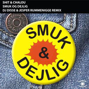 Smuk og dejlig - Remix EP