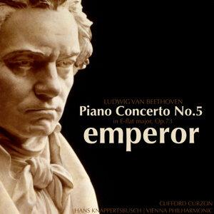 Beethoven: Piano Concerto No.5 in E flat major, Op.73, Emperor