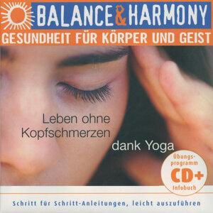 Gesundheit für körper und geist: Leben ohne Kopfschmerzen dank Yoga