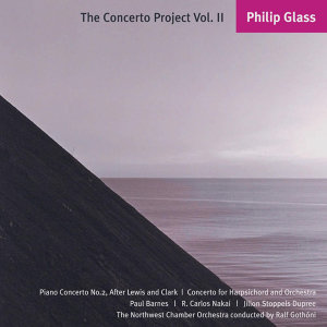 Philip Glass: The Concerto Project Vol. II