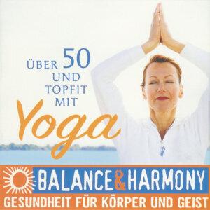 Über 50 und topfit mit Yoga
