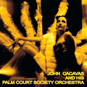 John Cacavas & His Palm Court