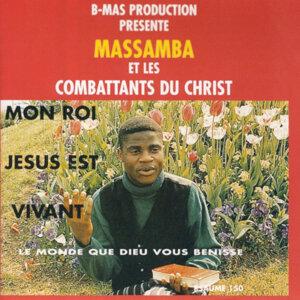 Mon Roi Jesus Est Vivant