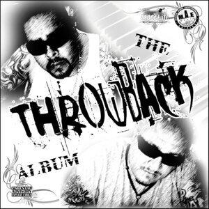 The Throwback Album