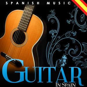 Spanish Music. Guitar in Spain