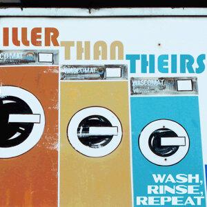 Wash Rinse EP