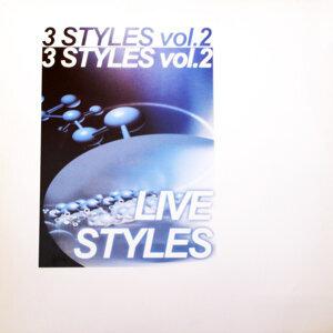 Vol.2 - Live Styles