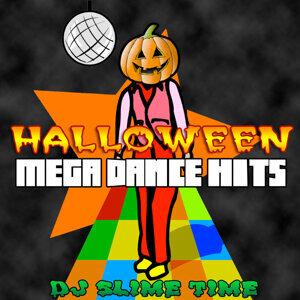 Halloween Mega Dance Hits