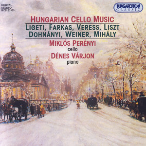 Hungarian Chello Music