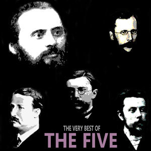 The Very Best of The Five