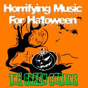 Horrifying Music for Halloween