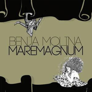 Maremagnum - EP