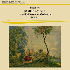 Schubert Symphony No 5