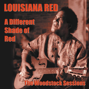A Different Shade Of Red - The Woodstock Sessions