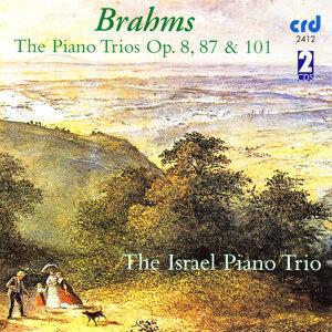 Brahms: The Piano Trios Op. 8, 87 & 101