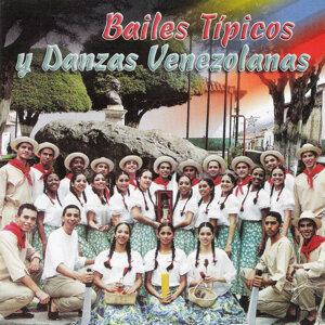 Bailes Típicos y Danzas Venezolanas