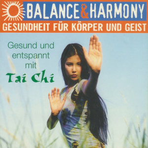 Gesund und entspannt mit Tai Chi
