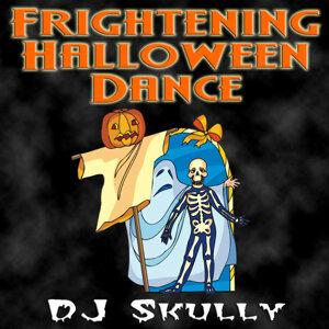 Frightening Halloween Dance