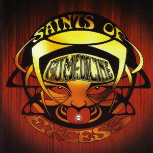 Saints Of Excess