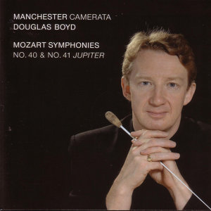 Mozart: Symphonies No. 41 And 42 - Jupiter