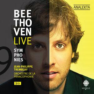 Beethoven Live: 9 Symphonies