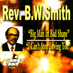 Big Man in Bad Shape / I Can't Stop Loving You