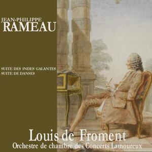 Rameau: Suite des Indes Galantes