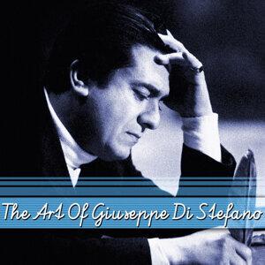 The Art Of Giuseppe Di Stefano