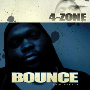 Bounce b/w Dippin