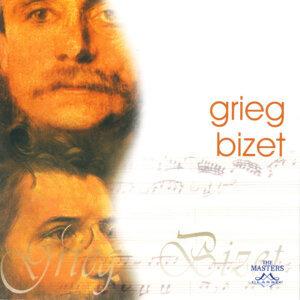 Grieg - Bizet