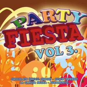 Party Fiesta Vol.3